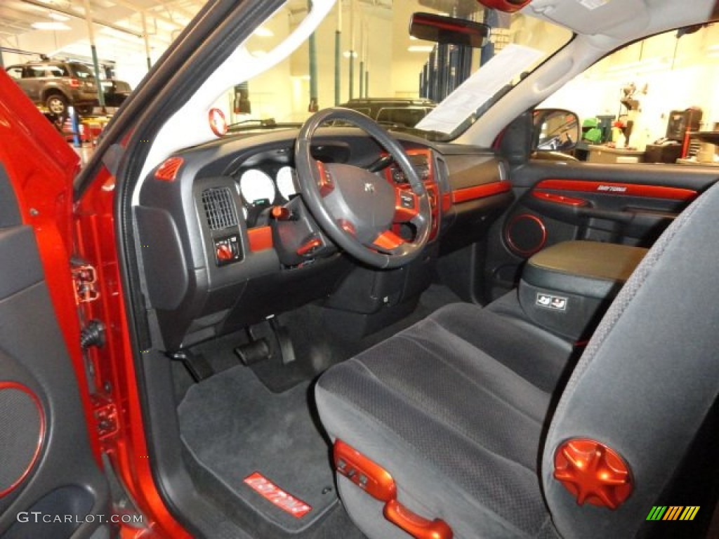 2005 Dodge Ram 1500 Slt Daytona Regular Cab Interior Color Photos
