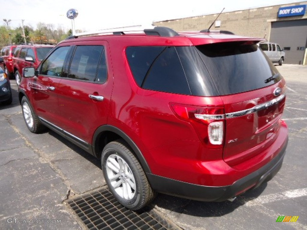 towing capacity 2012 ford autos post. Black Bedroom Furniture Sets. Home Design Ideas