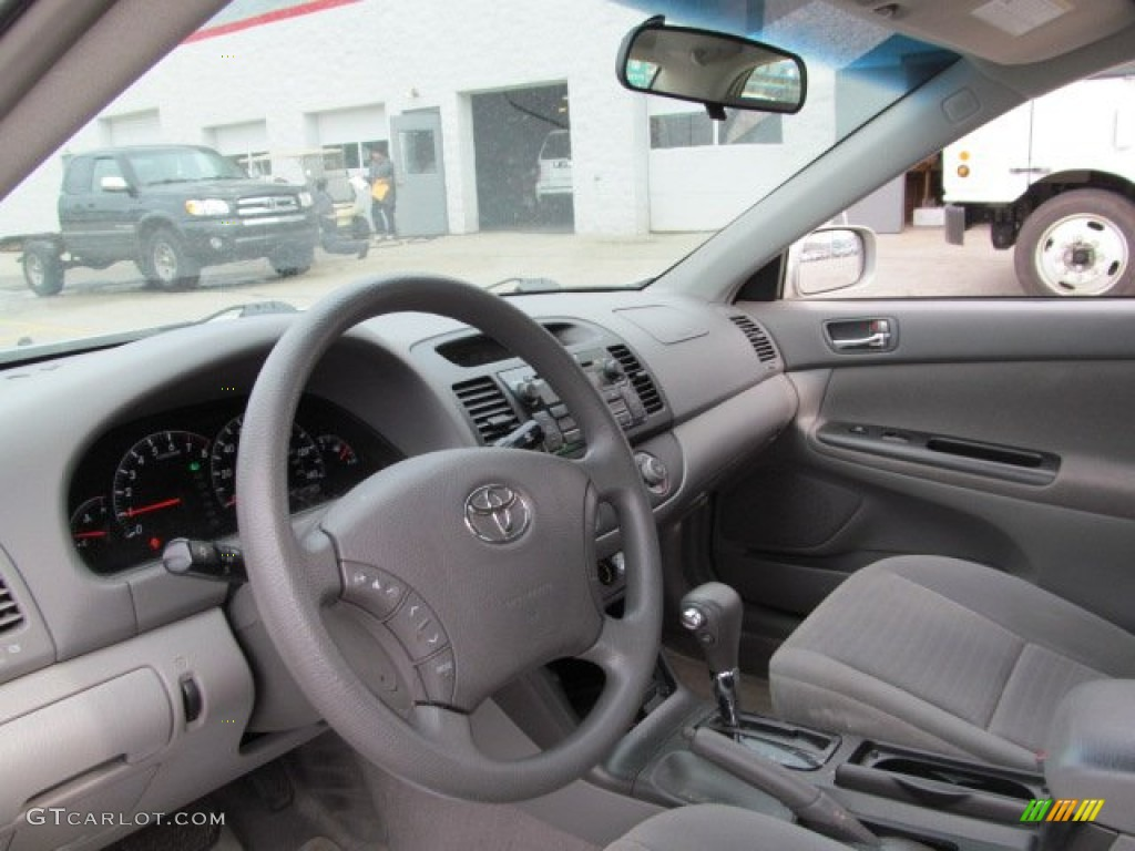 2005 Toyota Camry Le Interior Photo 63330376 Gtcarlot Com