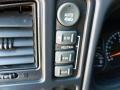Graphite Controls Photo for 2001 Chevrolet Suburban #63336293