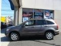 2009 Urban Titanium Metallic Honda CR-V EX-L 4WD  photo #3