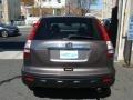 2009 Urban Titanium Metallic Honda CR-V EX-L 4WD  photo #5