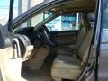 2009 Urban Titanium Metallic Honda CR-V EX-L 4WD  photo #7