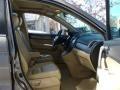 2009 Urban Titanium Metallic Honda CR-V EX-L 4WD  photo #8