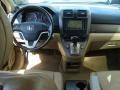 2009 Urban Titanium Metallic Honda CR-V EX-L 4WD  photo #9
