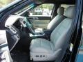 Medium Light Stone Interior Photo for 2013 Ford Explorer #63340952