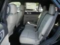 Medium Light Stone Rear Seat Photo for 2013 Ford Explorer #63340959