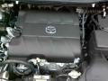 2012 Silver Sky Metallic Toyota Sienna XLE AWD  photo #13