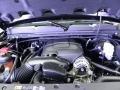 2012 Black Chevrolet Silverado 1500 LT Extended Cab  photo #4
