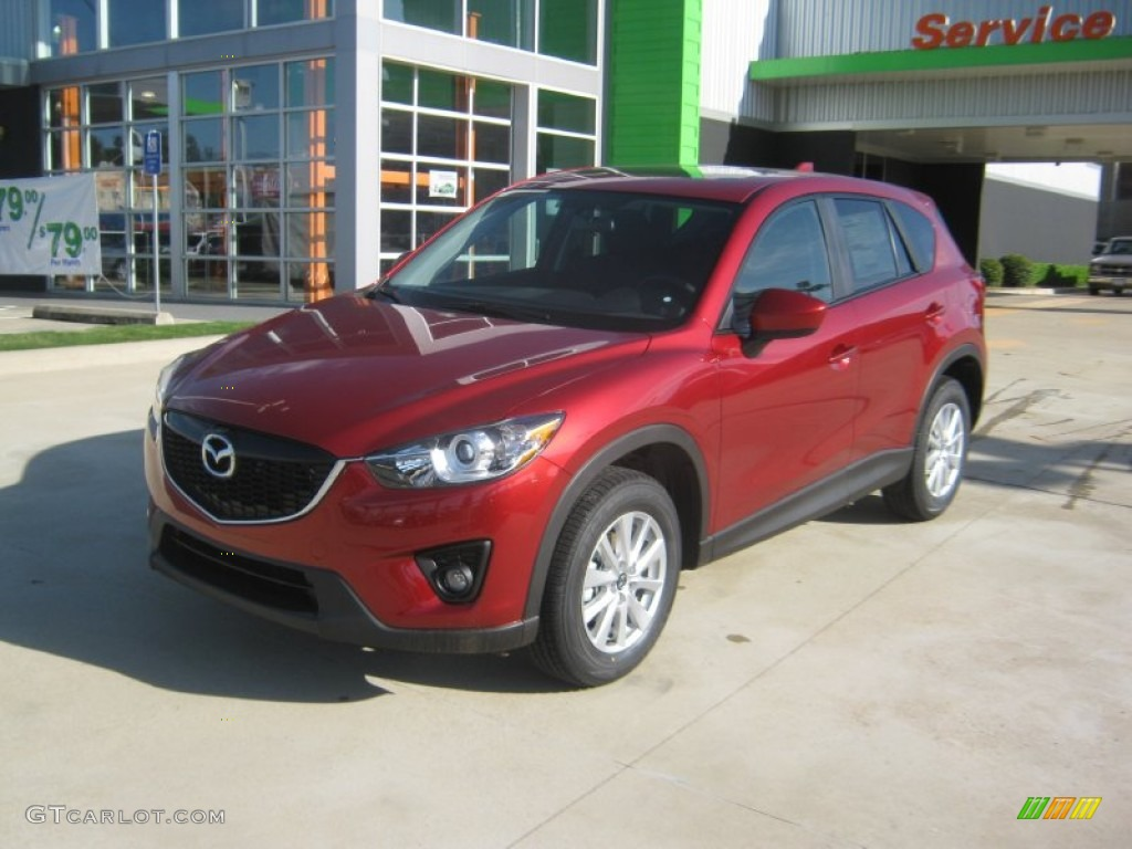 2013 zeal red mica mazda cx 5 touring 63319853 photo 22 car color galleries. Black Bedroom Furniture Sets. Home Design Ideas