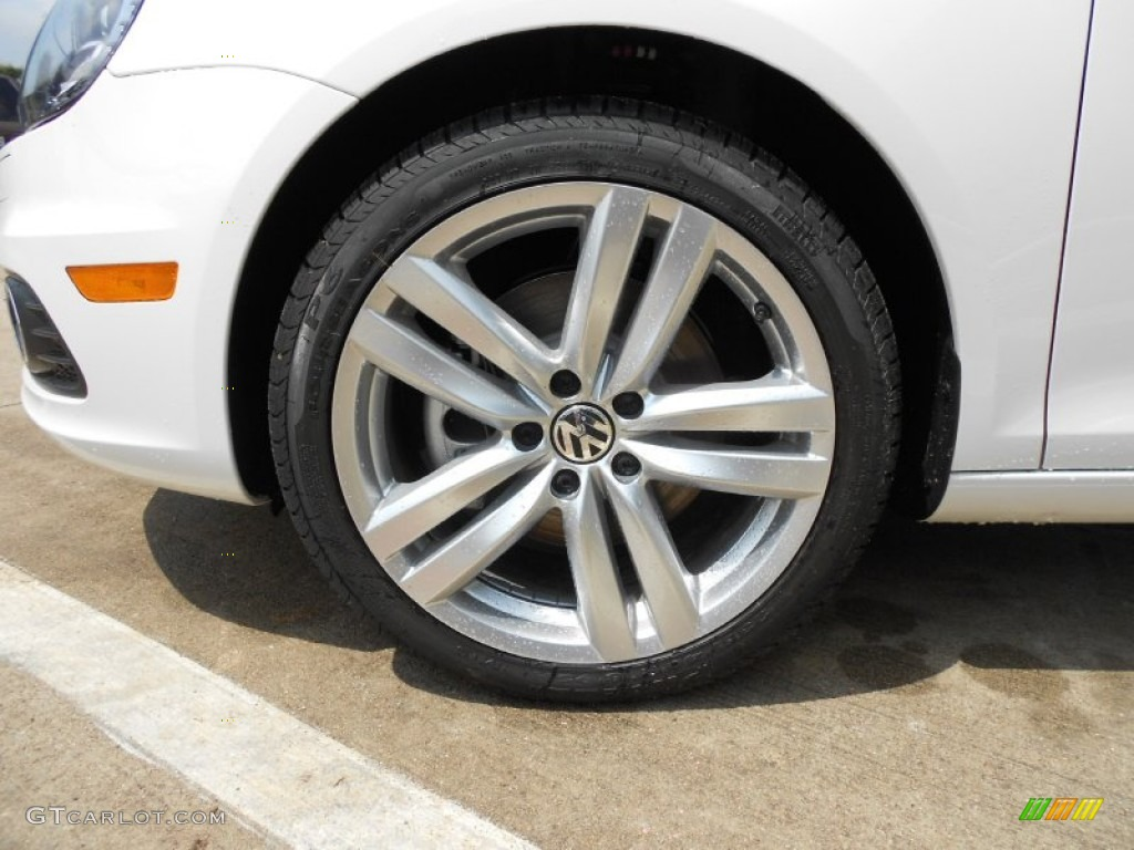 2012 volkswagen eos executive wheel photos gtcarlotcom