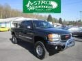 Onyx Black 2006 GMC Sierra 1500 Gallery