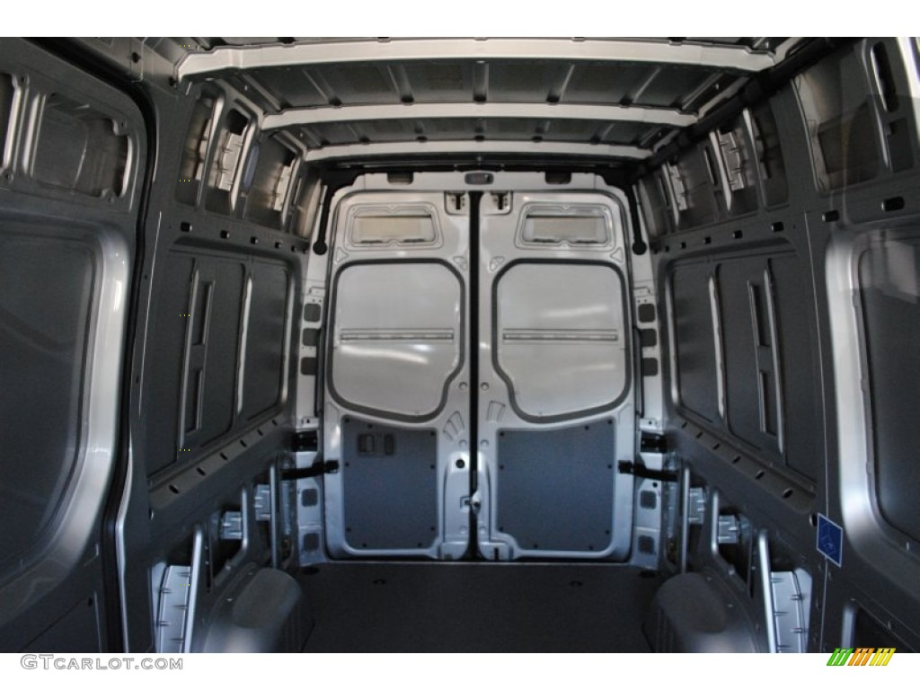 Lima Black Fabric Interior 2012 Mercedes Benz Sprinter 2500 High Roof Cargo Van Photo 63372067