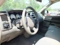 2008 Light Khaki Metallic Dodge Ram 1500 Lone Star Edition Quad Cab 4x4  photo #30