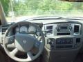 2008 Light Khaki Metallic Dodge Ram 1500 Lone Star Edition Quad Cab 4x4  photo #31