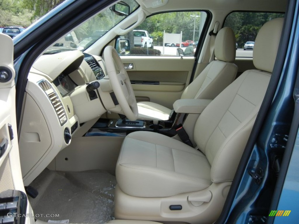 camel interior 2012 ford escape limited photo 63393208. Black Bedroom Furniture Sets. Home Design Ideas