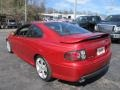 Spice Red Metallic - GTO Coupe Photo No. 5