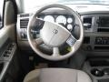 2006 Bright White Dodge Ram 1500 Sport Quad Cab  photo #16