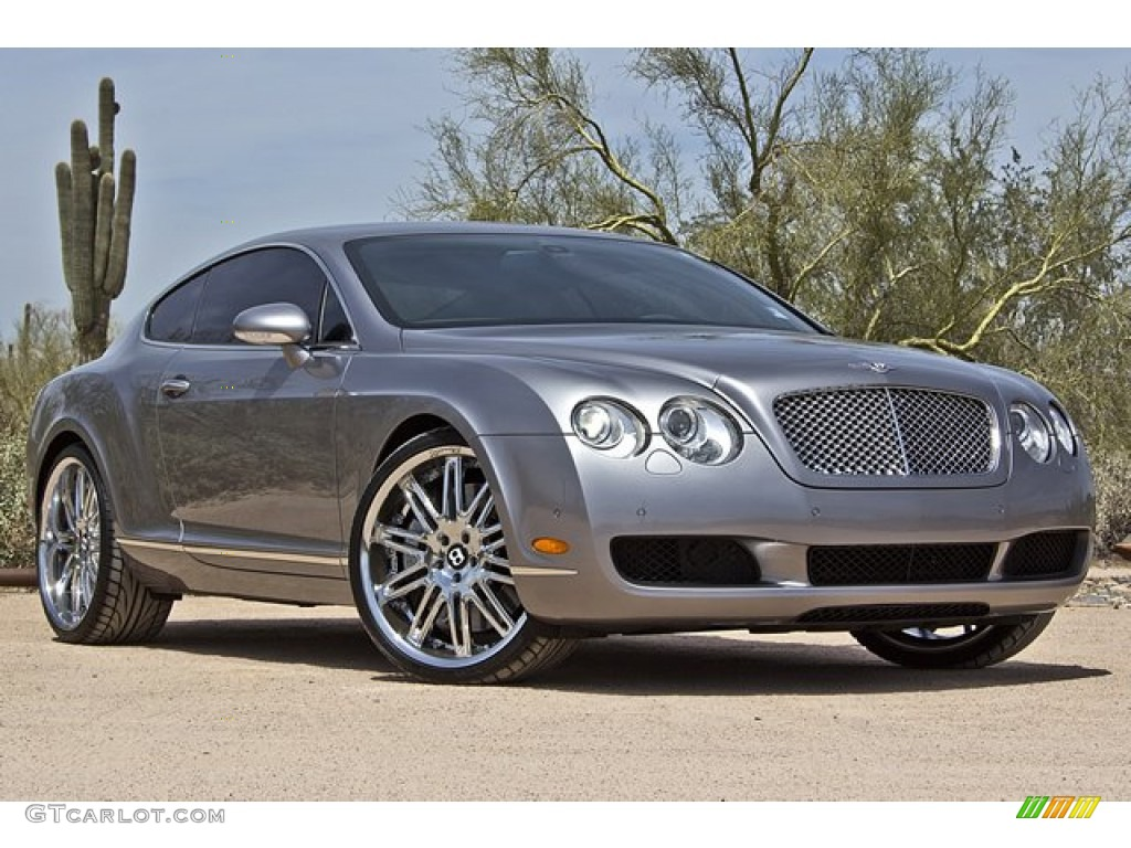 2006 bentley continental gt standard continental gt model exterior. Cars Review. Best American Auto & Cars Review