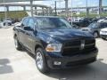 True Blue Pearl 2012 Dodge Ram 1500 Gallery
