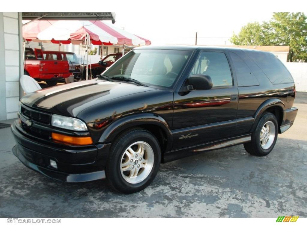 2000 Chevrolet Blazer Problems Defects amp Complaints