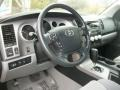 Graphite Gray Dashboard Photo for 2011 Toyota Tundra #63417942