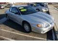 2000 Galaxy Silver Metallic Chevrolet Monte Carlo LS  photo #3