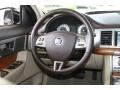 Barley Steering Wheel Photo for 2010 Jaguar XF #63427907