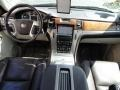 Cocoa/Very Light Linen Dashboard Photo for 2008 Cadillac Escalade #63433352