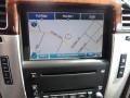 Cocoa/Very Light Linen Navigation Photo for 2008 Cadillac Escalade #63433439