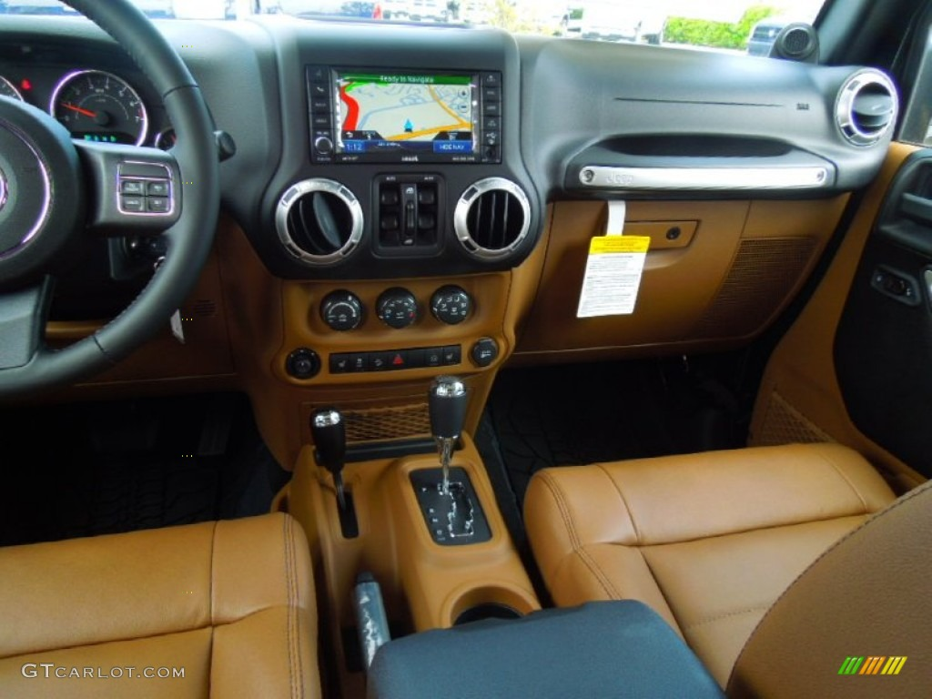 2012 black forest green pearl jeep wrangler unlimited - 2012 jeep wrangler unlimited interior ...