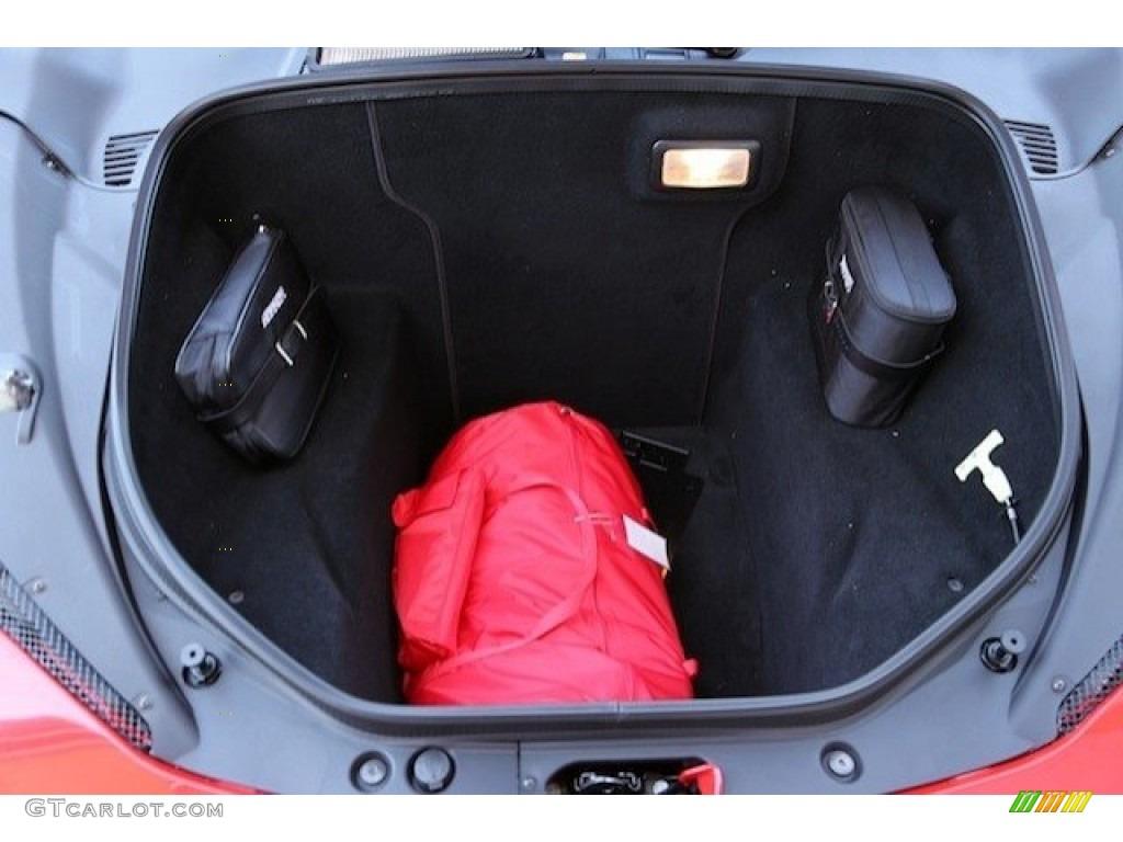 2011 Ferrari 458 Italia Trunk Photo #63441044