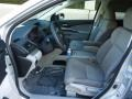 2012 Alabaster Silver Metallic Honda CR-V EX 4WD  photo #14