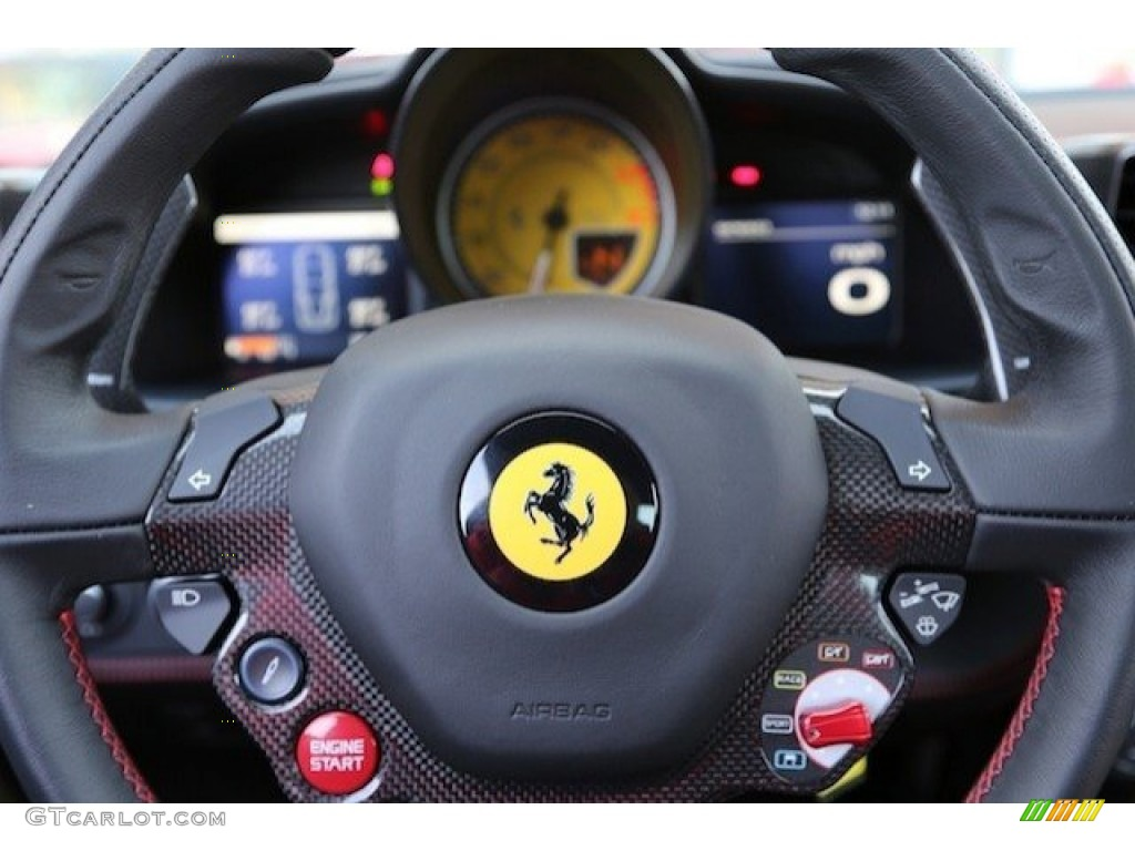 ferrari 458 steering wheel. Cars Review. Best American Auto & Cars Review
