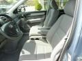 2011 Glacier Blue Metallic Honda CR-V LX 4WD  photo #16