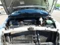 2002 Bright Silver Metallic Dodge Ram 1500 Sport Quad Cab 4x4  photo #32