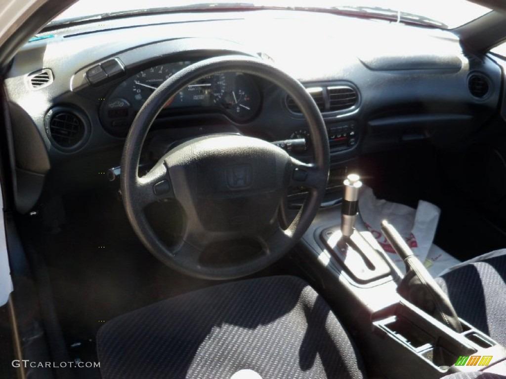 Honda del sol custom interior viewing gallery
