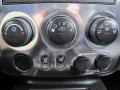 Ebony/Pewter Controls Photo for 2009 Hummer H3 #63462829