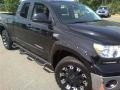 Black - Tundra XSP-X Double Cab 4x4 Photo No. 27