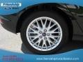 2012 Tuxedo Black Metallic Ford Focus SEL 5-Door  photo #10