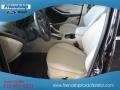 2012 Tuxedo Black Metallic Ford Focus SEL 5-Door  photo #11