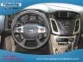 2012 Tuxedo Black Metallic Ford Focus SEL 5-Door  photo #17