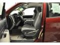2009 Salsa Red Pearl Toyota Tundra Double Cab  photo #8