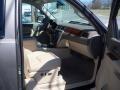 2012 Mocha Steel Metallic Chevrolet Silverado 1500 LTZ Extended Cab 4x4  photo #22