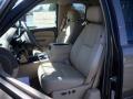 2012 Mocha Steel Metallic Chevrolet Silverado 1500 LTZ Extended Cab 4x4  photo #27