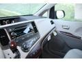 2012 Silver Sky Metallic Toyota Sienna XLE AWD  photo #5