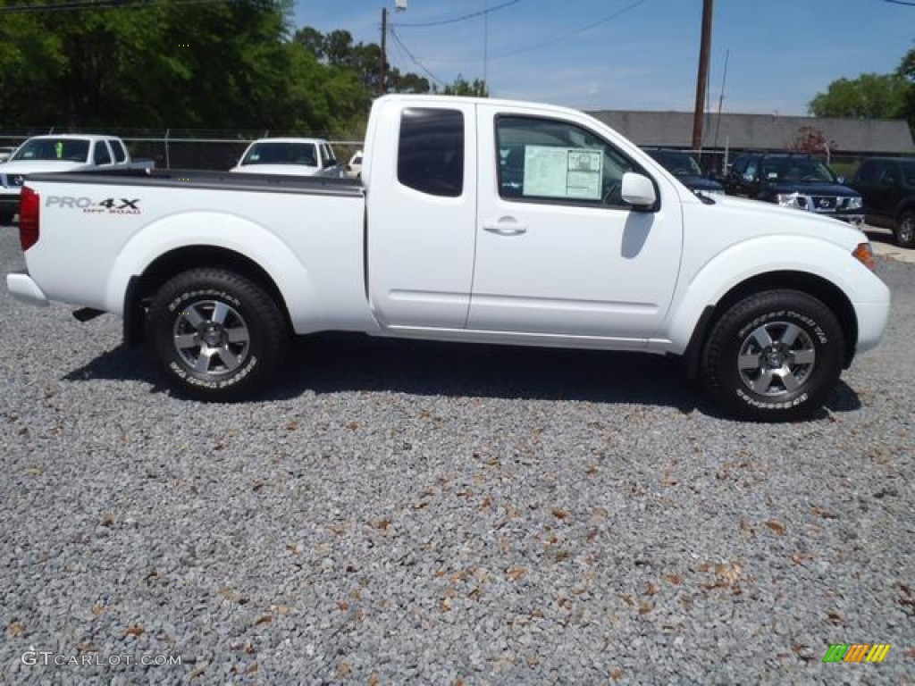Avalanche white 2012 nissan frontier pro 4x king cab 4x4 exterior avalanche white 2012 nissan frontier pro 4x king cab 4x4 exterior photo 63504553 vanachro Image collections