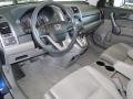 Ivory Interior Photo for 2009 Honda CR-V #63508753