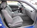 Dark Slate Gray Interior Photo for 2012 Dodge Challenger #63515227