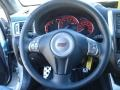 Carbon Black/Graphite Gray Alcantara Steering Wheel Photo for 2008 Subaru Impreza #63520280